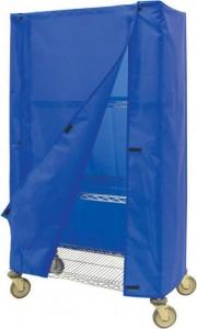 ESD-Nylon-Cart-Cover Photo