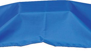 Blue ESD Nylon Cloth Workstation Cover