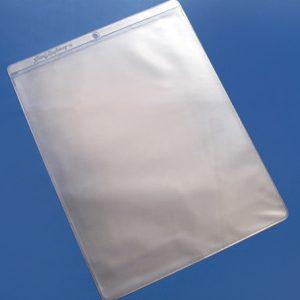 Static Safe Vinyl Envelopes, Shop Travelers, Job Ticket, Document and Tag Holders