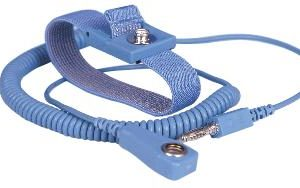 Adjustable Cloth Wrist Strap Sets