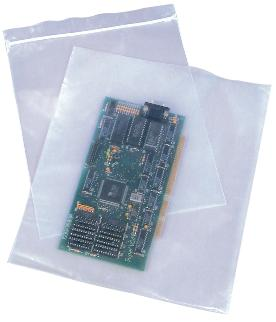 Clear Dissipative Bags