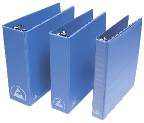 Static Dissipative Binders