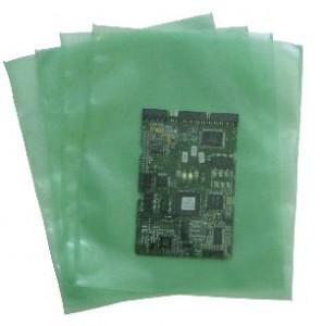 Green Dissipative Lead-Free Bags