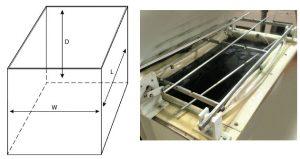 Custom Vinyl (PVC) Tank Liners