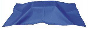 Blue ESD Nylon Cloth Workstation Cover