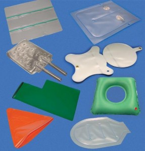 Vinyl Specialty Products