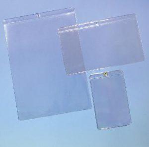 Series 10709 Vinyl Envelopes