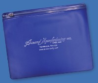 Vinyl Policy and Brochure Holders