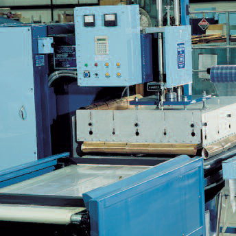 Armand Manufacturing, Inc. Production Machinery